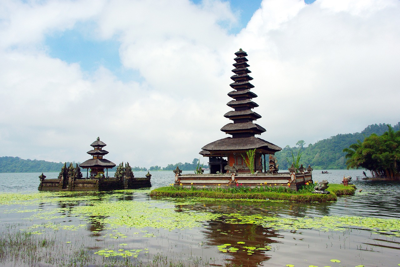 Image shows Indonesia Bali